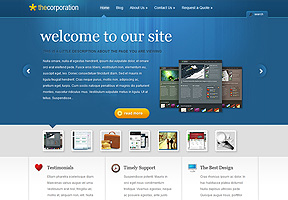 Computer Division Website